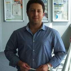 Picture of Waël Kanoun