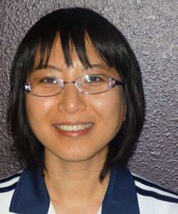 Picture of Yansong Jennifer Ren