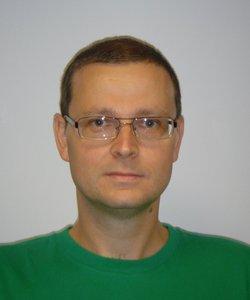 Picture of Ilija Hadzic