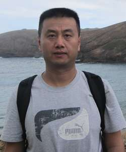 Picture of Fangzhe Chang