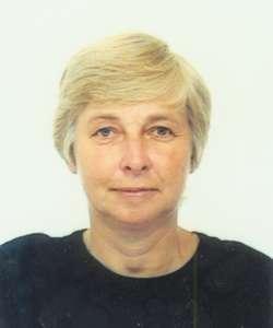 Picture of Agnieszka D Konczykowska