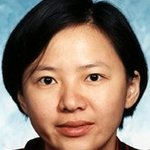 Photo of Katherine Guo