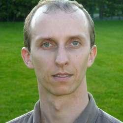 Picture of Bartek Kozicki