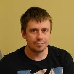 Picture of Vladimir Y Kolesnikov