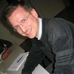 Picture of Sigurd Van Broeck