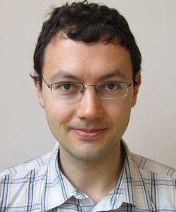 Picture of Tom Bostoen
