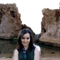 Picture of Amira Alloum