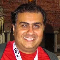 Picture of Vijay Gurbani