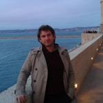 Photo of Dimitrios Milioris