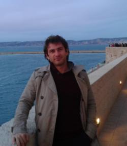 Picture of Dimitrios Milioris