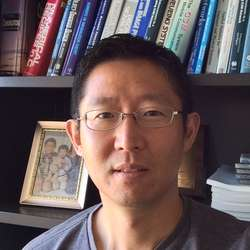 Picture of Joseph Kang
