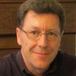 Picture of Wolfram Lautenschlaeger