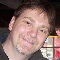 Picture of Mike Zierdt
