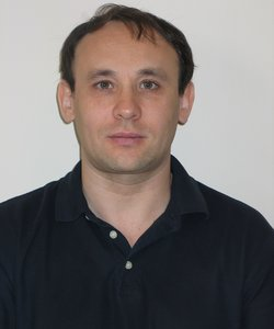 Picture of Alexei Ashikhmin