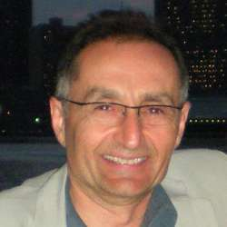 Picture of Bilgehan Erman