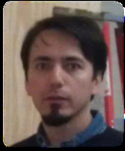 Picture of Gerardo Gamez