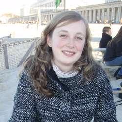 Picture of Mihaela Jivanescu