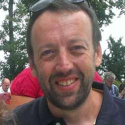 Picture of Nico Verzijp