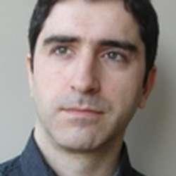 Picture of Nikolas Olaziregi