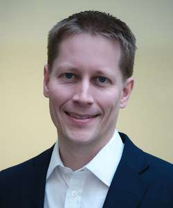 Picture of Holger Claussen