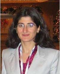Picture of Aliye Özge Kaya