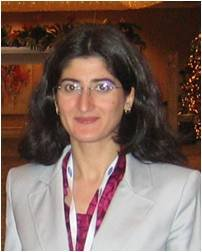 Picture of Aliye Özge Kaya