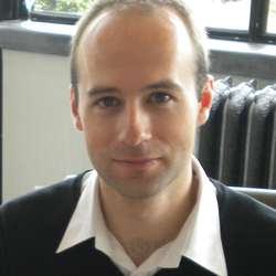 Picture of Wouter Deburchgraeve