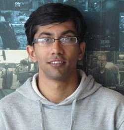 Picture of Akhil Mathur