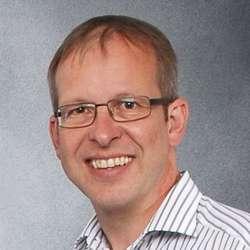 Picture of Jens Gebert