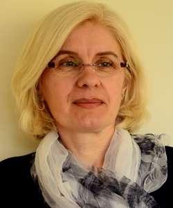 Picture of Gordana Pavlović