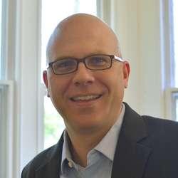 Picture of Jesse E. Simsarian