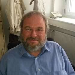 Picture of Bernd Franz