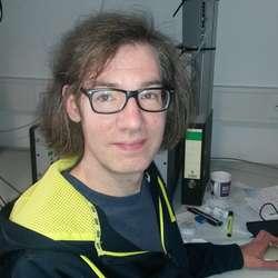 Picture of Karsten Schuh