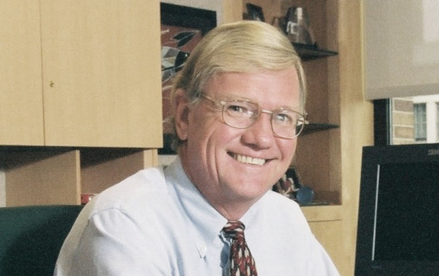 Bill O'Shea