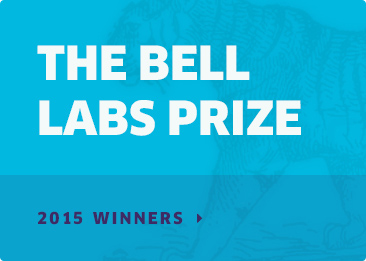 Bell Labs Prize