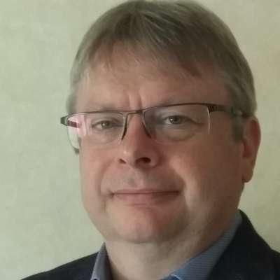 Photo of Johan De Vos