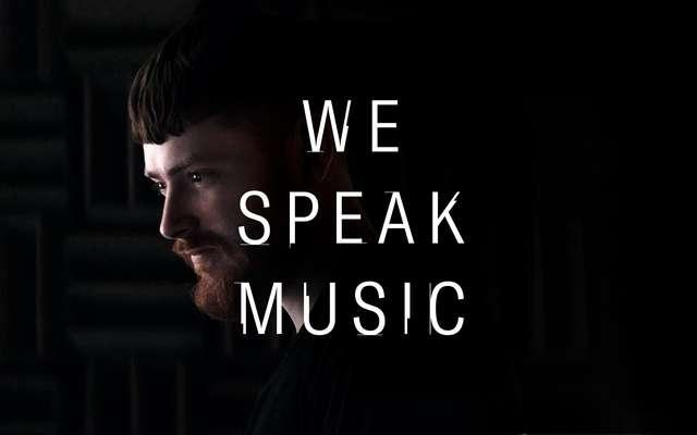 Home | We Speak Music