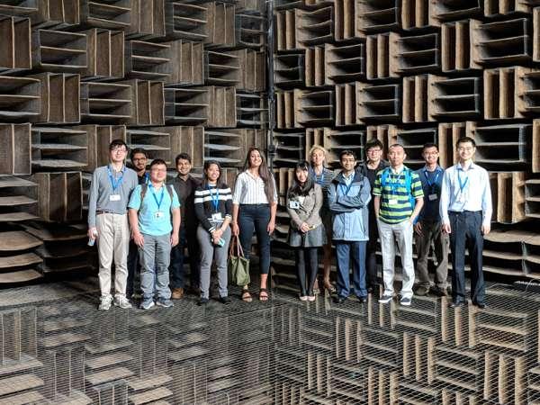 Internships - Bell Labs
