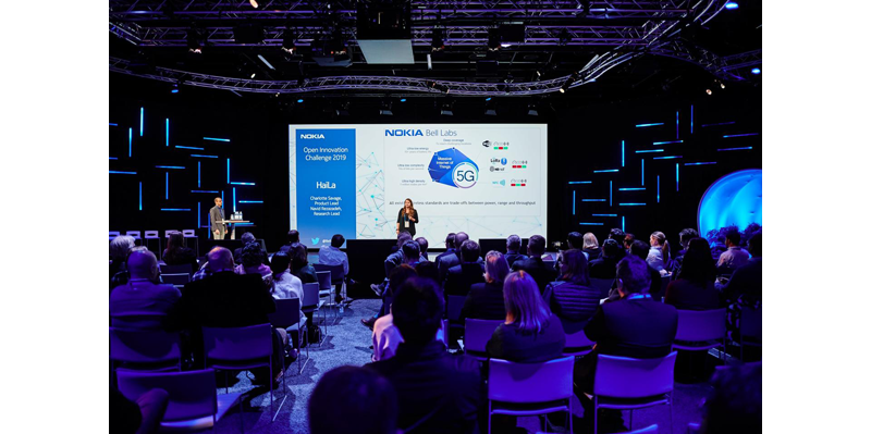Nokia Open Innovation Challenge